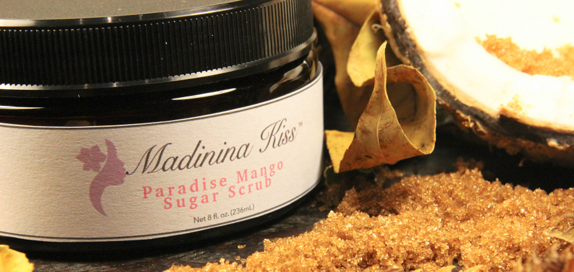 Madinina Kiss, Caribbean Inspired Natural Beauty Skin Care